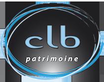 logo clb patrimoine
